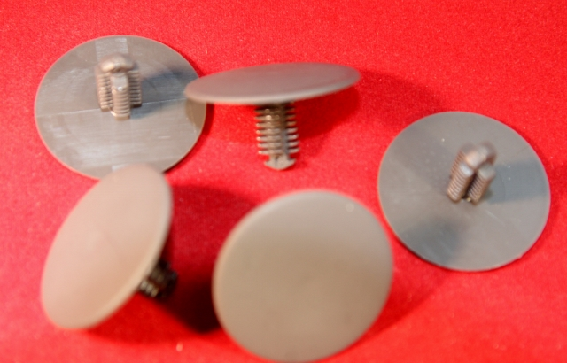 Car Parts Clips And Fasteners